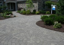 Round Driveway